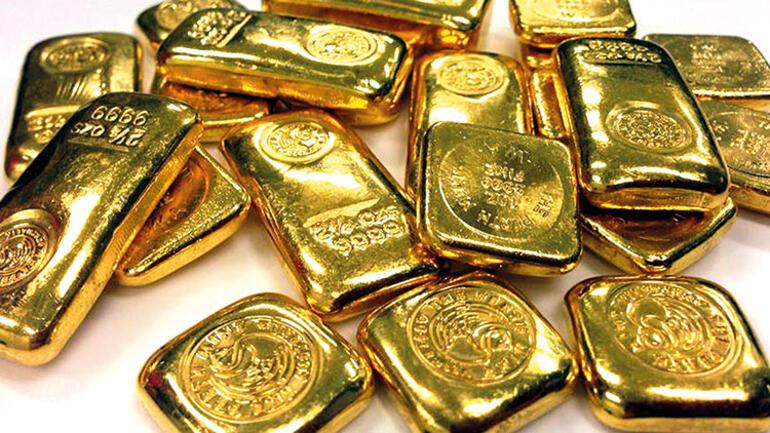 80 ton hurda altını ekonomiye kazandırdılar